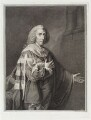 William Pitt, 1st Earl of Chatham, by and published by John Keyse Sherwin, after  Richard Brompton - NPG D19880