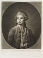 Louis XVIII, King of France, by William Pether, published by  John Boydell, after  Elisabeth-Louise Vigée-Le Brun - NPG D19894