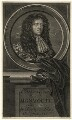 James Scott, Duke of Monmouth and Buccleuch, by Étienne Jehandier Desrochers, after  Sir Peter Lely - NPG D16773