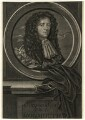 James Scott, Duke of Monmouth and Buccleuch, by Étienne Jehandier Desrochers, after  Sir Peter Lely - NPG D16774