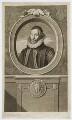 Sir Francis Walsingham, by Pieter Stevens van Gunst - NPG D19905