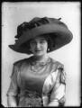Marjorie Villis, by Bassano Ltd - NPG x103915