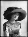 Marjorie Villis, by Bassano Ltd - NPG x103916