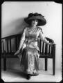 Marjorie Villis, by Bassano Ltd - NPG x103917