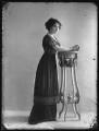 Marjorie Villis, by Bassano Ltd - NPG x103918