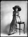 Marjorie Villis, by Bassano Ltd - NPG x103920