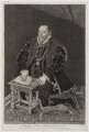 Sir Thomas Percy, 7th Earl of Northumberland, by and published by Edward Harding - NPG D19908