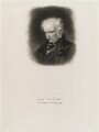 William Wordsworth, by and published by Thomas Goff Lupton, after  Benjamin Robert Haydon - NPG D19912