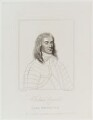 Richard Cromwell, by William Nelson Gardiner, after  Silvester Harding, after  Samuel Cooper - NPG D19917