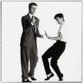 Wham! (George Michael; Andrew Ridgeley), by Eric Watson - NPG x87626