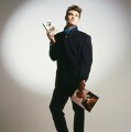 Morrissey, by Eric Watson - NPG x88050