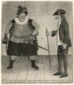 John Henderson; Mr Charteris, by John Kay - NPG D16779