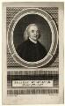 Starkey Myddelton, by Thomas Kitchin, after  M. Jenkin - NPG D16789