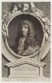 Samuel Butler, by George Vertue, after  Gilbert Soest - NPG D19940