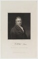 William Hone, by Henry Richard Cook, published by  Effingham Wilson, after  William Patten - NPG D19944