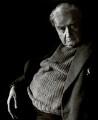 Ralph Vaughan Williams, by Norman Parkinson - NPG x30012