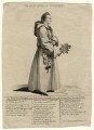 Possibly John Montagu, 4th Earl of Sandwich ('The Holy Order of St Almac'), published by Matthew or Matthias Darly - NPG D16796