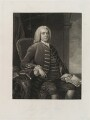 John Gray, by William Bond, after  Thomas Hudson - NPG D19951