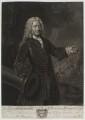 Charles Stewart, by John Faber Jr, after  Allan Ramsay - NPG D19963