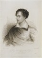 George Gordon Byron, 6th Baron Byron, by and published by Henry Meyer, after  James Holmes - NPG D19968