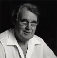Gavin Buchanan Ewart, by Granville Davies - NPG x23495