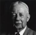 Sir John Bagot Glubb, by Granville Davies - NPG x23312
