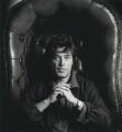 Sir Tom Stoppard, by Granville Davies - NPG x23314