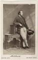 Sir John Everett Millais, 1st Bt, by Adolphe Paul Auguste Beau - NPG Ax14799
