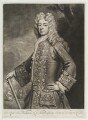 William North, 6th Baron North, by and published by John Simon, after  Sir Godfrey Kneller, Bt - NPG D20013