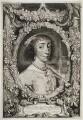 Henrietta Maria, by Jonas Suyderhoef, published by  Pieter Claesz Soutman, after  Sir Anthony van Dyck - NPG D20016