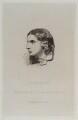 John Keats, by Henry Meyer, published by  Henry Colburn, after  Joseph Severn - NPG D20019