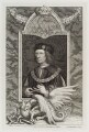 King Richard III, by George Vertue - NPG D20033