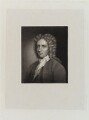 George Farquhar, by Unknown engraver - NPG D20050