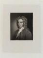 George Farquhar, by Unknown engraver - NPG D20050