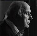 Sir John Betjeman, by Granville Davies - NPG x17993