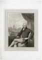 Alleyne Fitzherbert, Baron St Helens, after Henry Edridge - NPG D20072
