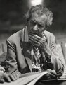 Benjamin Britten, by Clive Barda - NPG x45153