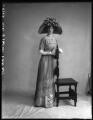 Barbara Keppell, by Bassano Ltd - NPG x104048