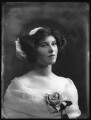 Miss Kennedy, by Bassano Ltd - NPG x104052