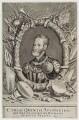 Charles V, Holy Roman Emperor, by Johann Alexander Böner - NPG D20090