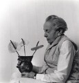 Dame Lucie Rie, by Angela Williams (Angela Coombes) - NPG x68822