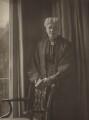 Jane Maria (née Grant), Lady Strachey, by Olive Edis - NPG x13053