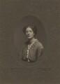 Marjorie Strachey, by Lizzie Caswall Smith - NPG x13115
