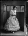 Mlle Naero (née Pauline Elizabeth Stafford), by Bassano Ltd - NPG x104148