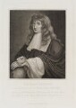 Sir Isaac Newton, by and published by Burnet Reading, after  Sir Peter Lely - NPG D20106