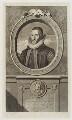 Sir Francis Walsingham, by Pieter Stevens van Gunst, after  Adriaen van der Werff - NPG D20107