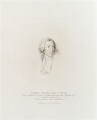 Horace Walpole, by Henry Meyer, published by  T. Cadell & W. Davies, after  William Evans, after  Sir Thomas Lawrence - NPG D20115