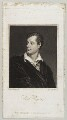 George Gordon Byron, 6th Baron Byron, by Charles Warren, published by  John Samuel Murray, after  Thomas Phillips - NPG D20133