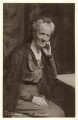 Charlotte Despard (née French), by Lena Connell (later Beatrice Cundy) - NPG x45190