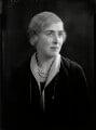Helen Alexander Archdale (née Russell), by Lafayette (Lafayette Ltd) - NPG x42311